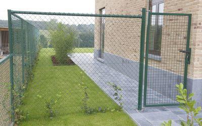 Romain tuin- en klinkerwerken - Afspanningen