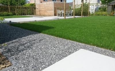 Romain tuin- en klinkerwerken - Tuinwerken